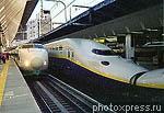 454908 / Скоростные поезда Токио-Нагано