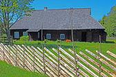 4464176 / Old farmhouse