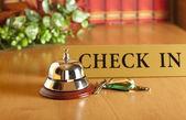 4468302 / Hotel bell