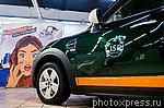 4479043 / Автомобиль `Mini Cooper`