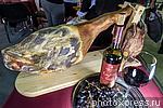 4504937 / Хамон и вино
