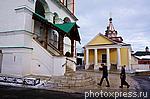 6169344 / Саввино-Сторожевский монастырь