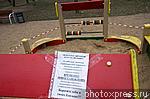 6182162 / Закрытая детская площадка