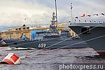 6203288 / Корабль `Владимир Емельянов`