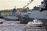 6203294 / Репетиция парада ВМФ