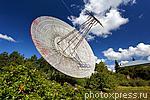 6204340 / Пулковский радиотелескоп