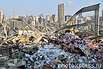 6205968 / Последствия взрыва