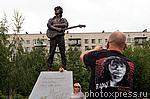 6206268 / Памятник Виктору Цою