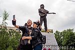 6206270 / Памятник Виктору Цою