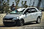 6206904 / Разбитый автомобиль