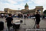 6207371 / Уличные музыканты