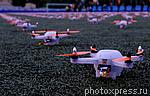 6210158 / Шоу дронов