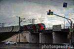 6221032 / Электропоезд `Ласточка`