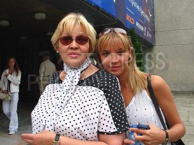 Татьяна Арнтгольц: фото, биография, личная жизнь, рост и ...