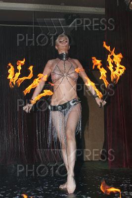 viii фестиваль эротических искусств в казино астория 2007