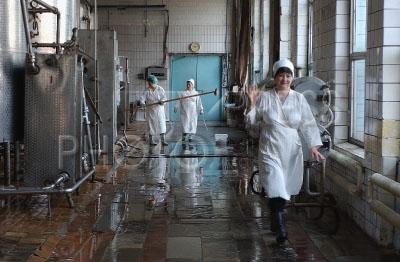 женщин вакансии останкинского молочного комбината для детей