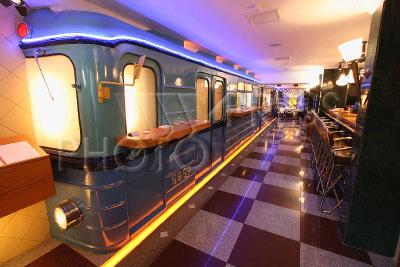 Купоны на скидку 50 в кафе и рестораны Москвы