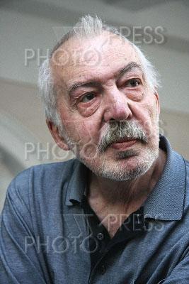 2332324 / Андрей Битов. На снимке: писатель Андрей Битов.