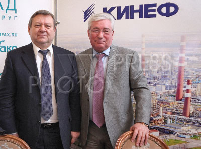 Сердюков и Сомов / PhotoXPress