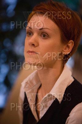 Ульяна Лопаткина / PhotoXPress