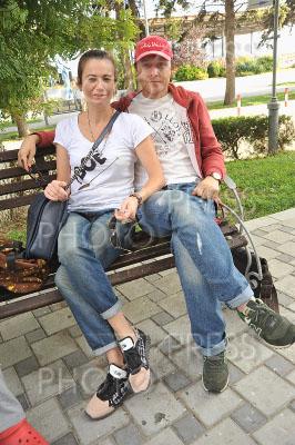 Дмитрий готсдинер и ксения лаврова глинка фото