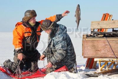 бригада рыбаков это