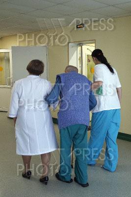 Санаторий на дому для пожилых что это такое