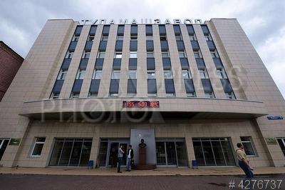 4276737 / `Туламашзавод`. Тульский машиностроительный завод им. Рябикова (АК `Туламашзавод`).