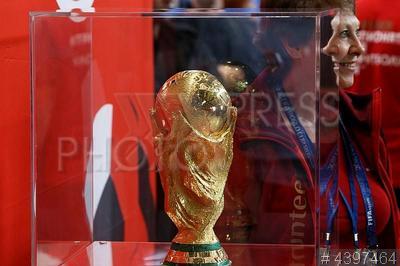 4397464 / Кубок Чемпионата мира по футболу. Тур Кубка Чемпионата мира по футболу FIFA 2018. Кубок ЧМ-2018.