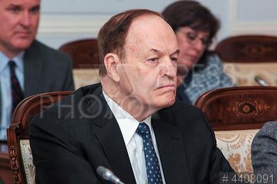 4408091 / Ричард Шелби. Сенатор от штата Алабама, председатель комитета Конгресса по ассигнованиям Ричард Шелби.