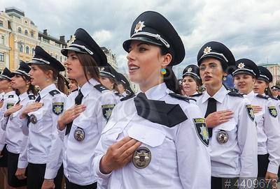 4409673 / День нацполиции Украины. День Национальной полиции Украины. Праздничные мероприятия.