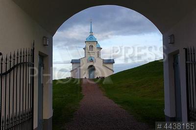 4438185 / Покрово-Тервенический монастырь. Деревня Тервеничи. Покрово-Тервенический женский монастырь (Монастырь в честь Покрова Пресвятой Богородицы).