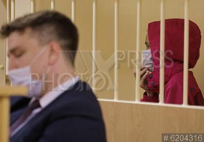 6204316 / Марина Кохал. Смольнинский районный суд. Избрание меры пресечения вдове украинского рэпера Энди Картрайта. Обвиняемая в убийстве супруга-рэпера Энди Картрайта (Александр Юшко) Марина Кохал.