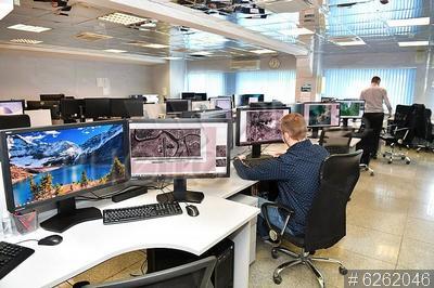 6262046 / Научный центр мониторинга Земли. Научный центр оперативного мониторинга Земли `Российские космические системы`.