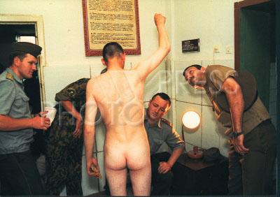 порно армейский медосмотр